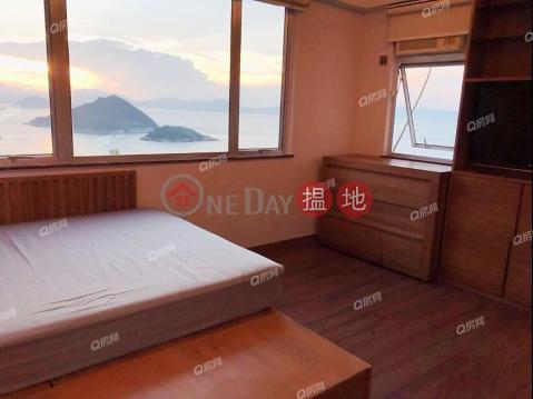 無敵景觀,特色單位,維港海景《昌吉大廈租盤》|昌吉大廈(Cheong Kat Mansion)出租樓盤 (XGGD639500003)_0