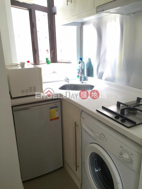 2 Bedroom Flat for Rent in Mid Levels West Golden Pavilion(Golden Pavilion)Rental Listings (EVHK99011)_0