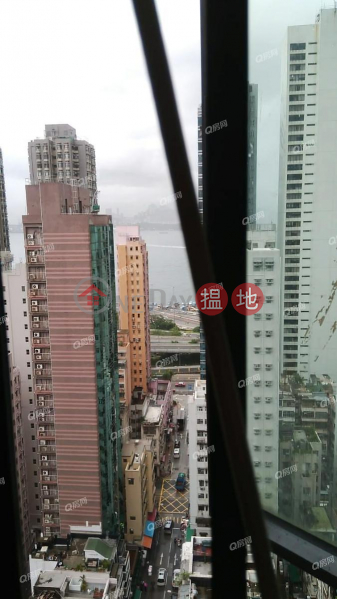 HK$ 23,000/ month, Fung King Court Western District Fung King Court | 2 bedroom High Floor Flat for Rent