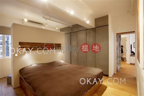 Nicely kept 1 bedroom in Sheung Wan | For Sale|Tai Wong Commercial Building(Tai Wong Commercial Building)Sales Listings (OKAY-S288055)_0