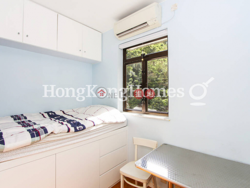 3 Bedroom Family Unit at Wing Fook Court | For Sale | Wing Fook Court 永福閣 Sales Listings