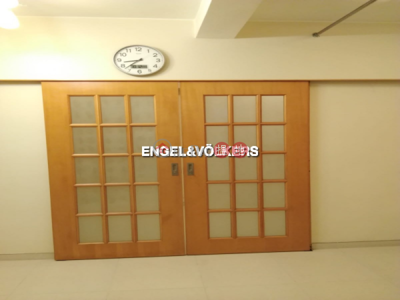 1 Bed Flat for Sale in Soho 45-53A Graham Street   Central District Hong Kong   Sales   HK$ 6.8M