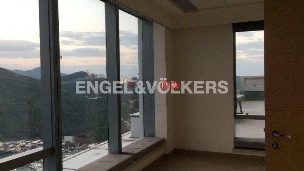 HK$ 90,000/ 月-南灣-南區|鴨脷洲三房兩廳筍盤出租|住宅單位