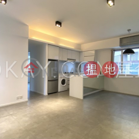 Nicely kept 2 bedroom in Mid-levels West | For Sale