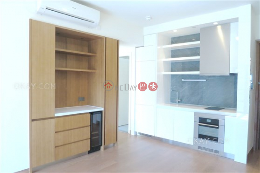 Property Search Hong Kong | OneDay | Residential, Rental Listings, Efficient 2 bedroom on high floor with balcony | Rental