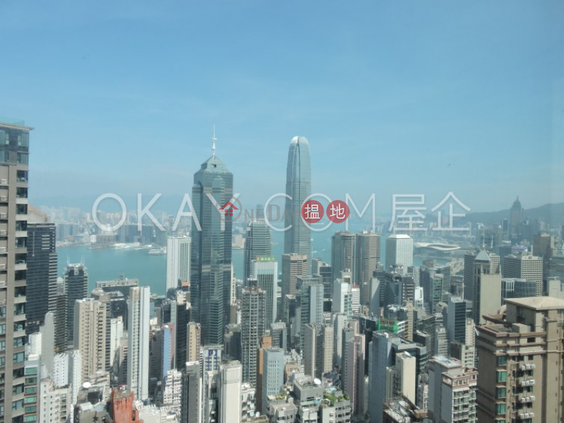 Property Search Hong Kong | OneDay | Residential, Sales Listings Popular 3 bed on high floor with harbour views | For Sale