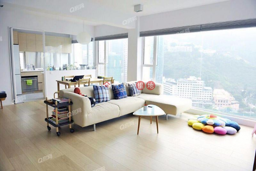Property Search Hong Kong | OneDay | Residential, Sales Listings Champion Court | 3 bedroom High Floor Flat for Sale