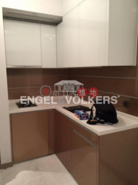 1 Bed Flat for Sale in Shek Tong Tsui, High West 曉譽 Sales Listings | Western District (EVHK25906)