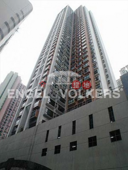 3 Bedroom Family Flat for Rent in Mid Levels West | Valiant Park 駿豪閣 Rental Listings