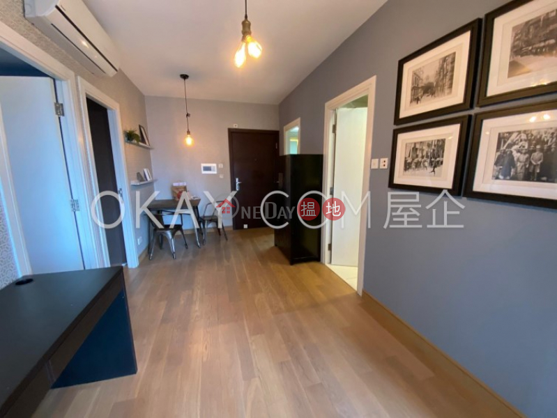 Practical 2 bedroom with balcony | Rental | Centrestage 聚賢居 Rental Listings