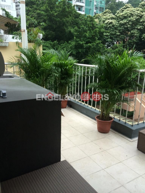 Studio Flat for Rent in Soho|Central DistrictTai On House(Tai On House)Rental Listings (EVHK95235)_0
