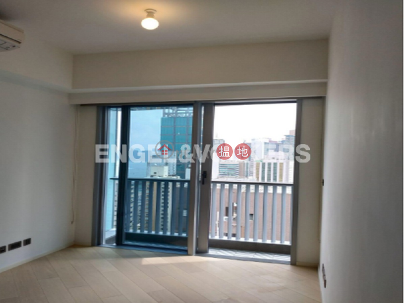 Property Search Hong Kong | OneDay | Residential | Rental Listings | 1 Bed Flat for Rent in Sai Ying Pun