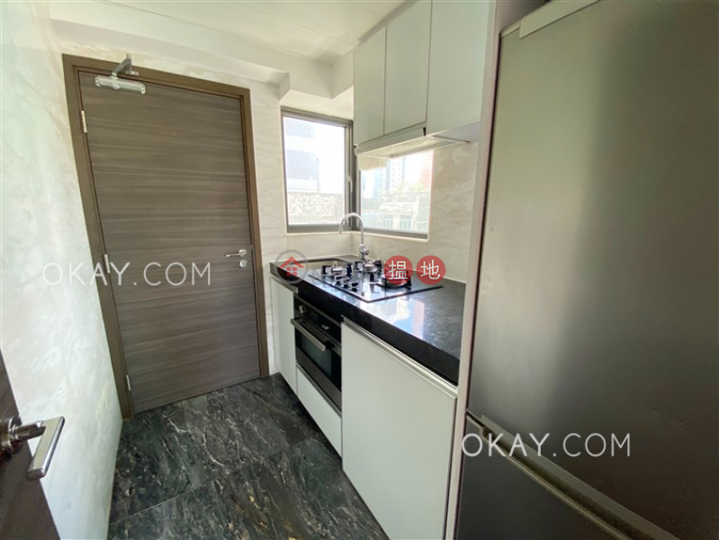 Unique 2 bedroom with balcony | Rental | 50 Junction Road | Kowloon City | Hong Kong, Rental HK$ 26,500/ month