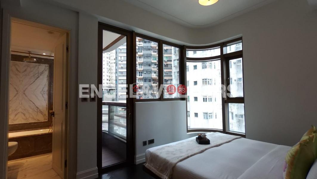 西半山開放式筍盤出租|住宅單位|1衛城道 | 西區-香港出租|HK$ 31,000/ 月