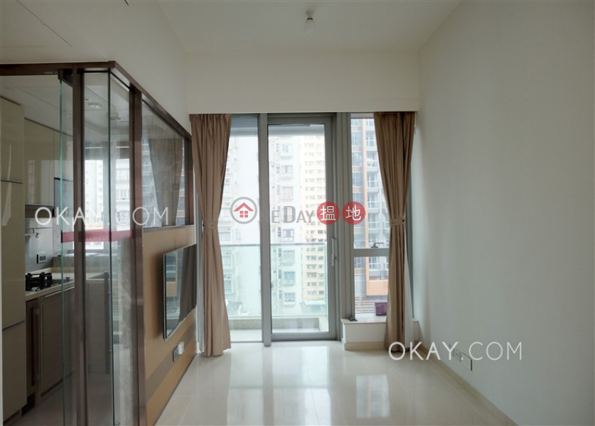 Lovely 2 bedroom with balcony   For Sale, Imperial Kennedy 卑路乍街68號Imperial Kennedy Sales Listings   Western District (OKAY-S312976)