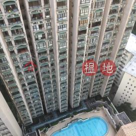 承德山莊,西半山, 香港島