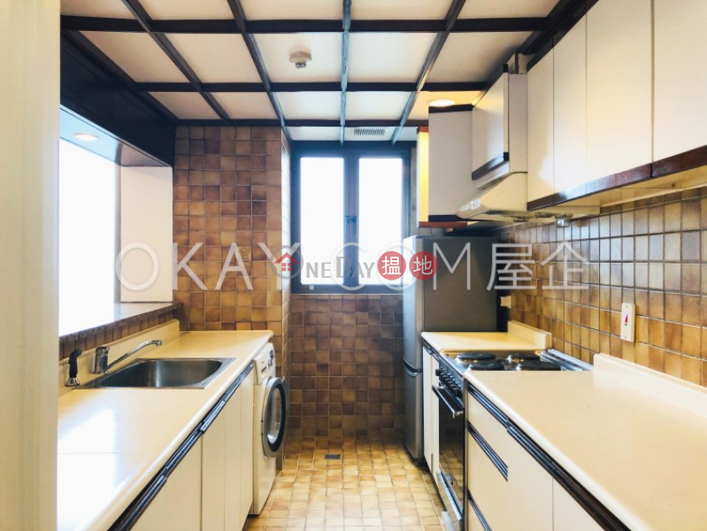 HK$ 52,000/ month, Parkview Club & Suites Hong Kong Parkview, Southern District, Popular 2 bedroom on high floor with parking   Rental