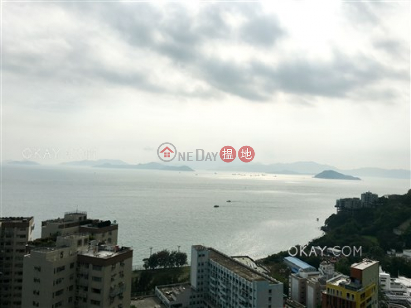 Property Search Hong Kong | OneDay | Residential, Sales Listings Unique penthouse with sea views & parking | For Sale