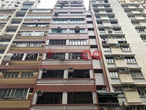 Charming 2 bedroom on high floor with rooftop | Rental|23 King Kwong Street(23 King Kwong Street)Rental Listings (OKAY-R372626)_0