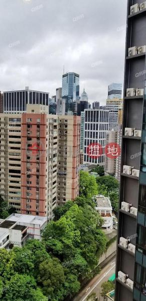豪宅入門,實用三房,實用靚則,廳大房大《大坑道1號買賣盤》|1大坑道 | 灣仔區|香港-出售-HK$ 2,269萬