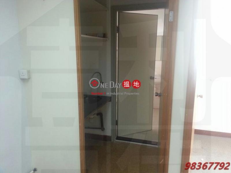 利達工業中心57-59坳背灣街 | 沙田-香港出租HK$ 9,500/ 月