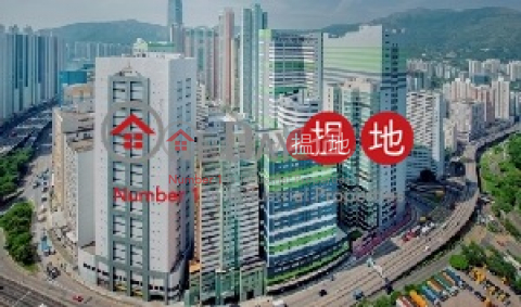 Texaco Centre|Tsuen WanTexaco Centre or QPL Industrial Building(Texaco Centre or QPL Industrial Building)Rental Listings (jacka-04397)_0