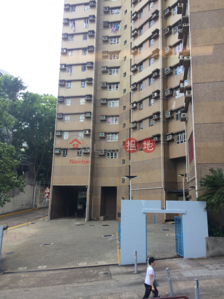 葵康苑葵逸閣 (B座) (Kwai Yat House(Block B) Kwai Hong Court) 葵芳|搵地(OneDay)(3)