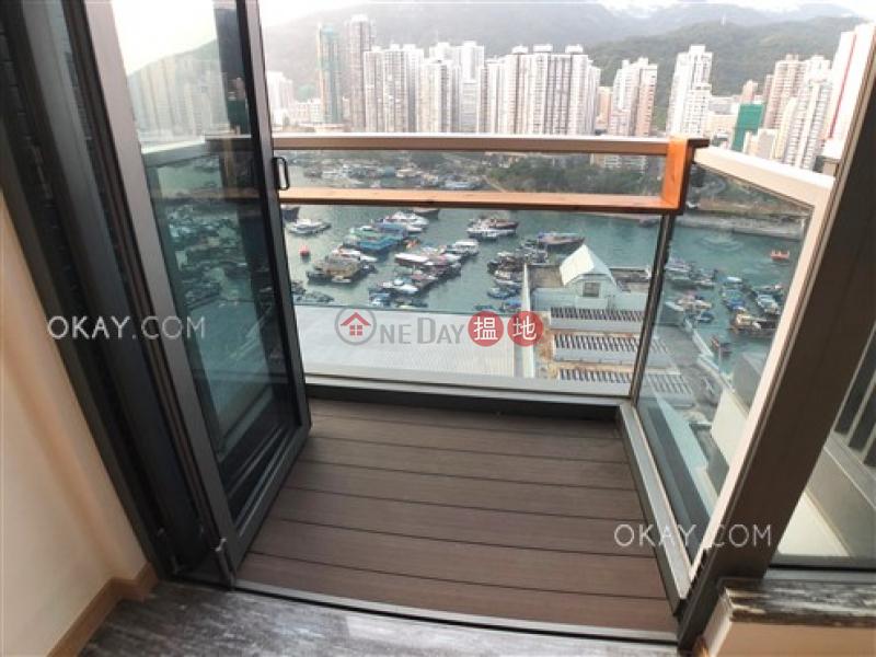 Tasteful 2 bedroom with balcony | Rental, H Bonaire 倚南 Rental Listings | Southern District (OKAY-R318375)