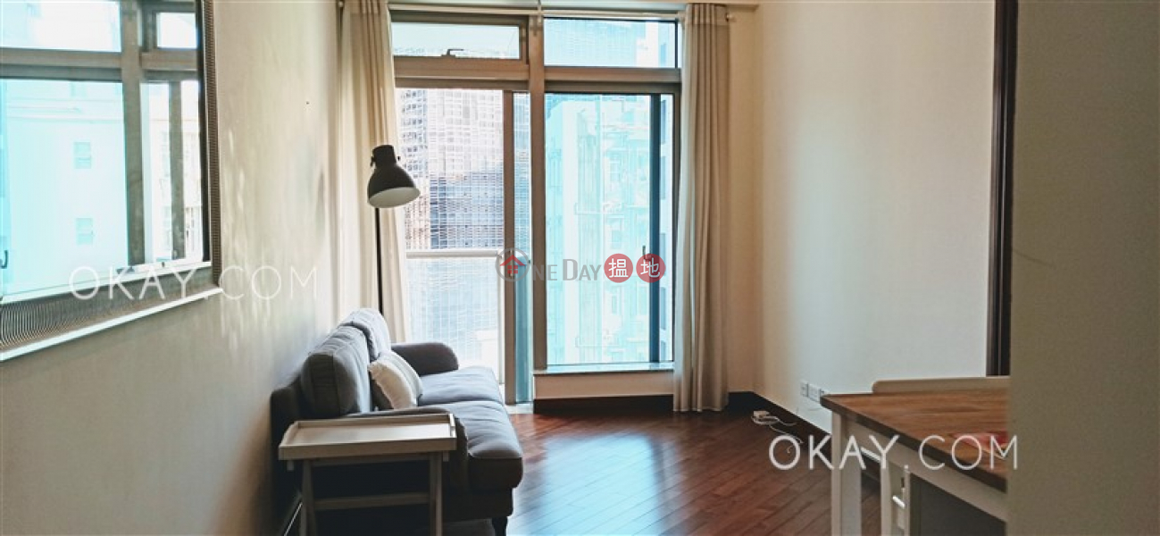 Nicely kept 1 bedroom with sea views & balcony | Rental, 200 Queens Road East | Wan Chai District Hong Kong | Rental | HK$ 33,000/ month