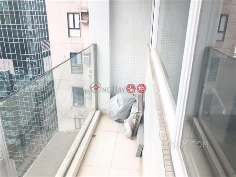 1房1廁,極高層,露台《山村大廈出售單位》7山村道 | 灣仔區-香港-出售-HK$ 1,200萬