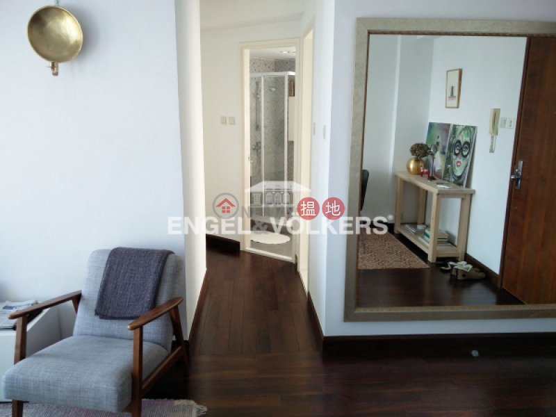 2 Bedroom Flat for Rent in Sai Ying Pun 5 St. Stephen\'s Lane | Western District, Hong Kong Rental | HK$ 38,000/ month