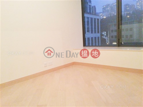 Unique 1 bedroom with balcony | For Sale|Wan Chai DistrictPark Haven(Park Haven)Sales Listings (OKAY-S99237)_0