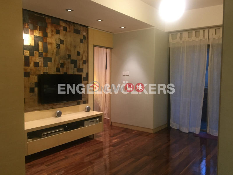 1 Bed Flat for Rent in Mid Levels West 17-21 Seymour Road | Western District | Hong Kong | Rental HK$ 30,000/ month
