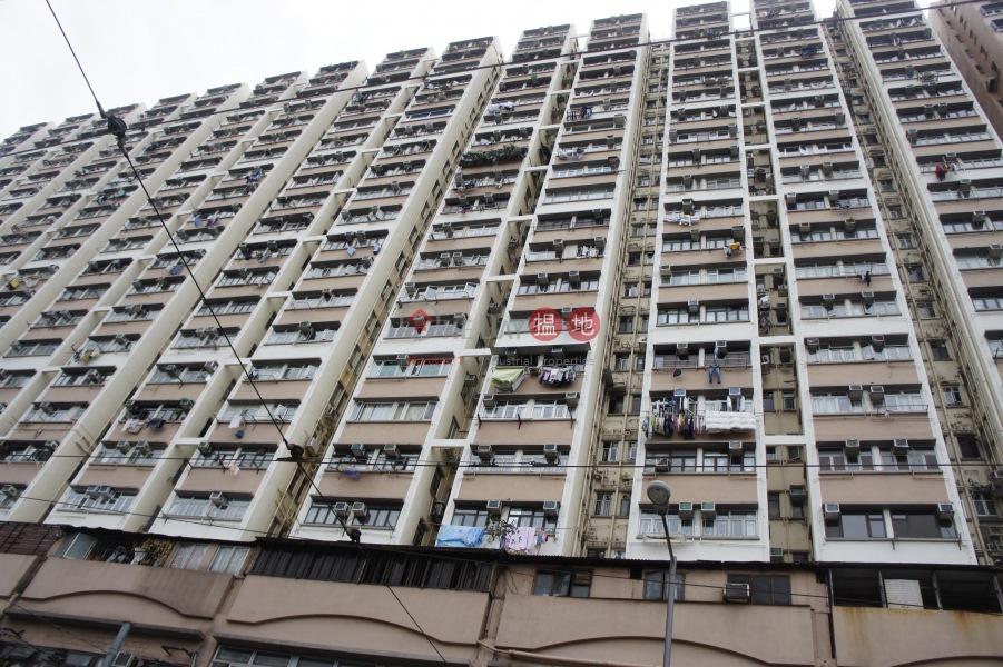 Kwan Yick Building Phase 1 (Kwan Yick Building Phase 1) Shek Tong Tsui|搵地(OneDay)(2)