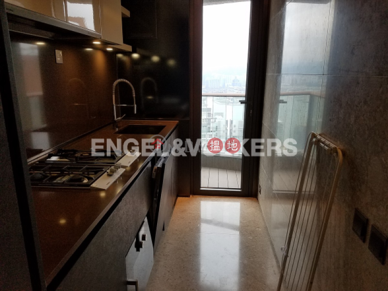HK$ 24M Alassio, Western District, 2 Bedroom Flat for Sale in Mid Levels West