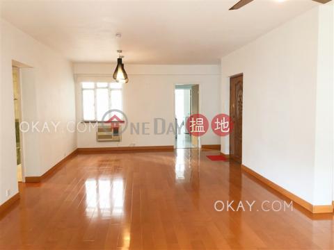 Efficient 3 bed on high floor with balcony & parking | Rental|Dragon Garden(Dragon Garden)Rental Listings (OKAY-R39342)_0