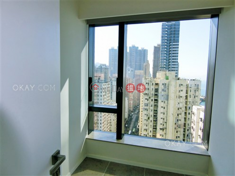 Property Search Hong Kong | OneDay | Residential | Sales Listings, Elegant 2 bedroom on high floor with balcony | For Sale