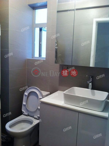 Property Search Hong Kong | OneDay | Residential | Rental Listings | Cheong Hong Mansion | 2 bedroom Mid Floor Flat for Rent