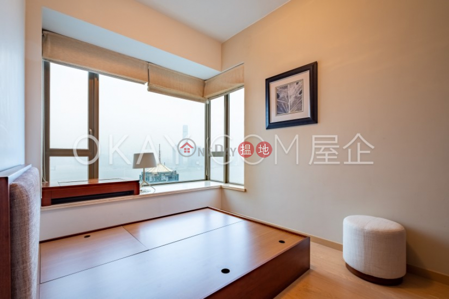 HK$ 49,000/ 月 西浦西區3房2廁,極高層,星級會所西浦出租單位
