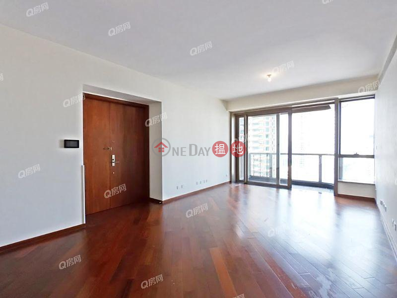 HK$ 85,000/ month, The Signature Podium, Wan Chai District The Signature Podium | 4 bedroom Low Floor Flat for Rent