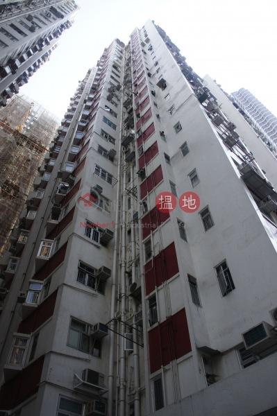 聯威新樓 (Luen Wai Apartment) 堅尼地城|搵地(OneDay)(1)