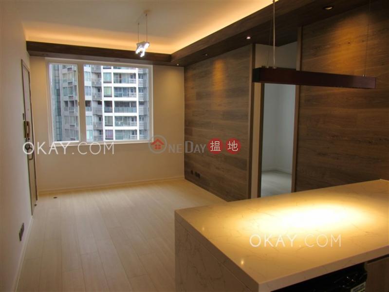 Practical 2 bedroom on high floor with balcony | Rental | Linway Court 年威閣 Rental Listings