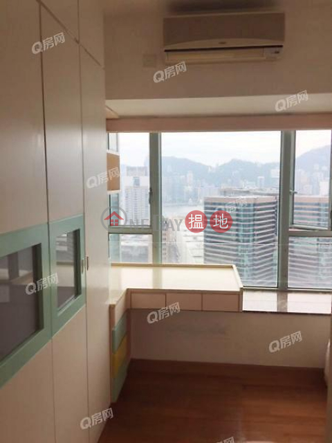 The Victoria Towers | 3 bedroom High Floor Flat for Rent|The Victoria Towers(The Victoria Towers)Rental Listings (XGJL912100131)_0
