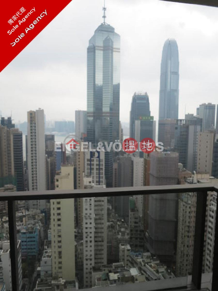 HK$ 16M The Pierre | Central District 1 Bed Flat for Sale in Soho