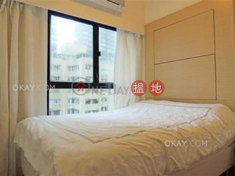 Generous 2 bedroom on high floor | Rental|Richsun Garden(Richsun Garden)Rental Listings (OKAY-R278653)_0