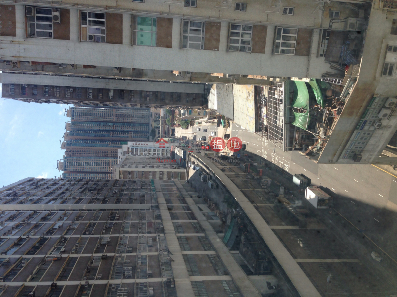 喜利佳工業大廈中層-工業大廈-出租樓盤HK$ 9,000/ 月