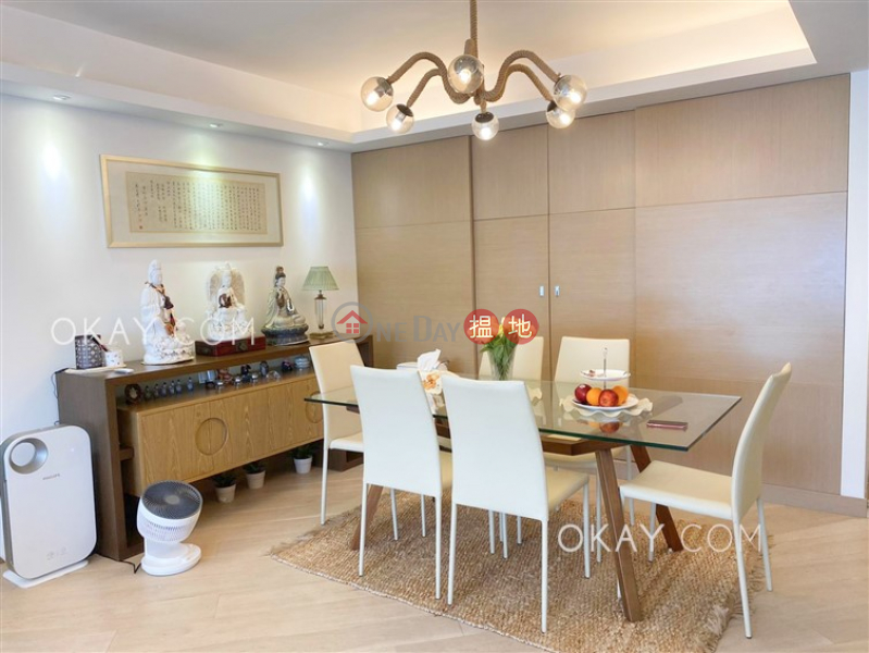 Stylish 2 bedroom on high floor with racecourse views   For Sale   The Broadville 樂活臺 Sales Listings