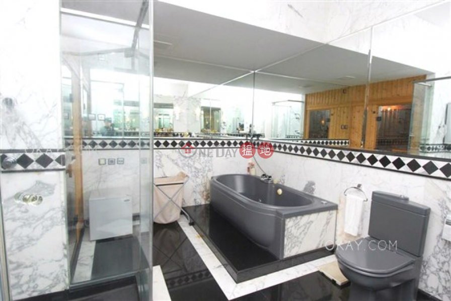 Property Search Hong Kong | OneDay | Residential, Sales Listings | Stylish house with terrace, balcony | For Sale