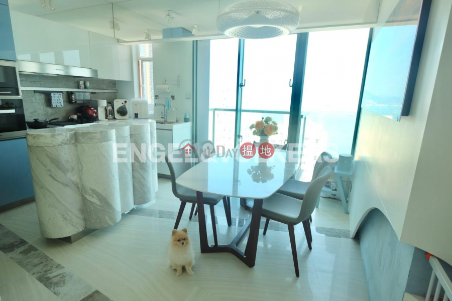 HK$ 52.8M, Belcher\'s Hill Western District | 4 Bedroom Luxury Flat for Sale in Kennedy Town