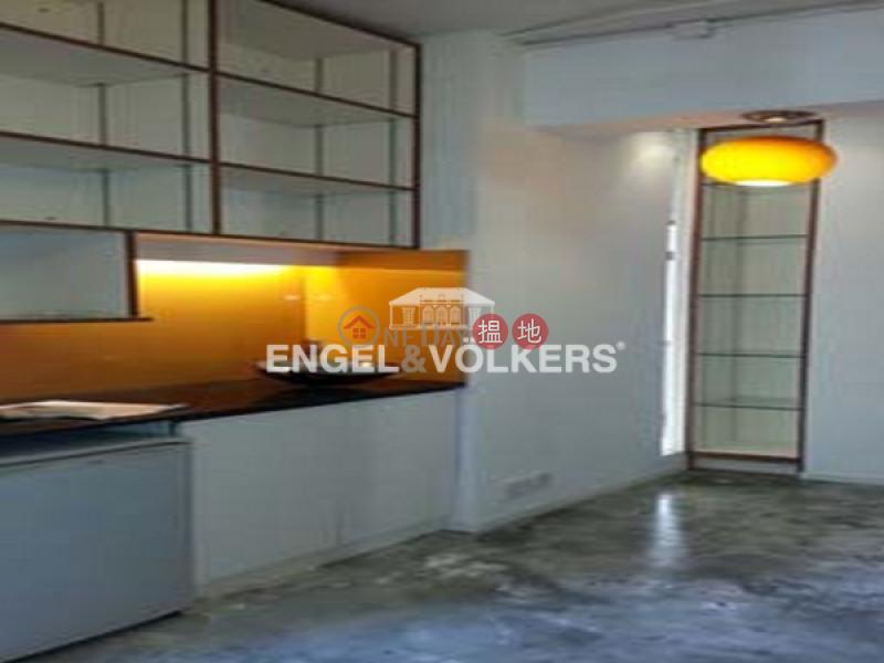 Studio Flat for Rent in Central, Ho Lee Commercial Building 好利商業大廈 Rental Listings | Central District (EVHK38338)